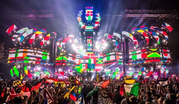 Lanzan compilación del Ultra Music Festival México