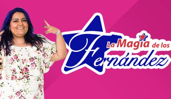 La Magia De Los Fernandez