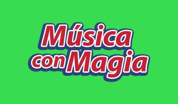 Musica Con Magia