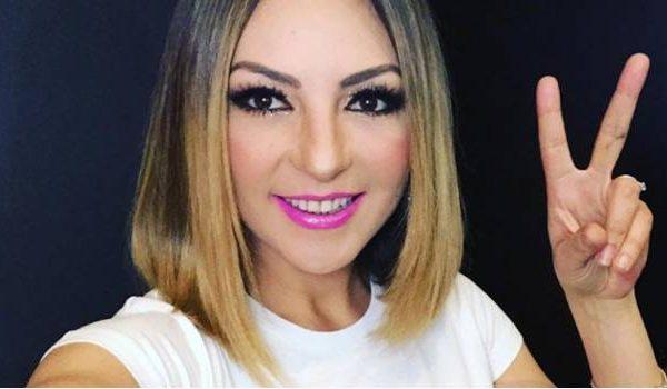 Mariana Ochoa Casi en el Cuarto Piso!