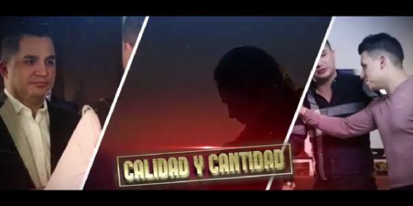 """Nuevo Sencillo """"Calidad y Cantidad"""""""