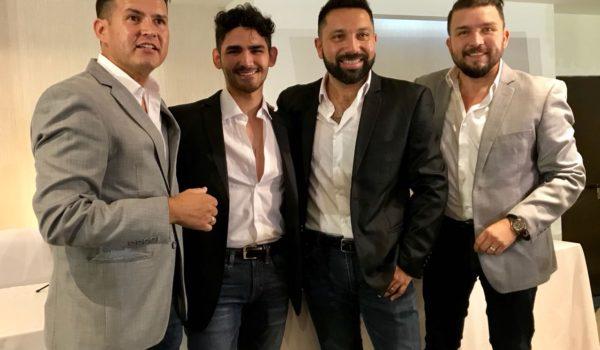 ¡Banda El Recodo Presenta Nueva Cara!