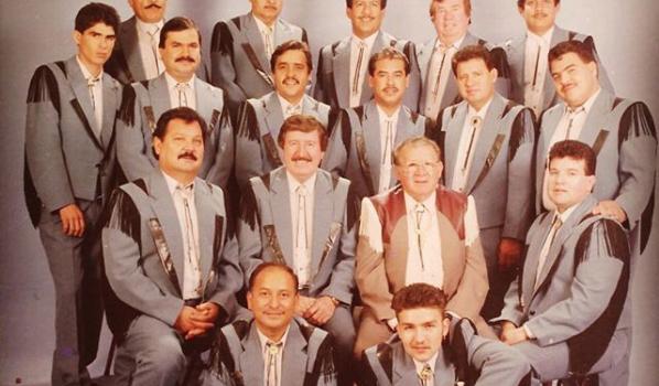 ¡80 Aniversario de la Banda El Recodo!