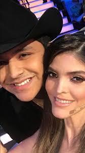¡Nodal y Ana Bárbara a Dueto!