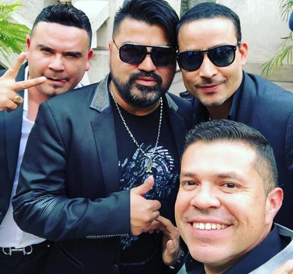 Ex-vocalista de La Arrolladora Banda El Limón, asegura que dejo de consumir drogas