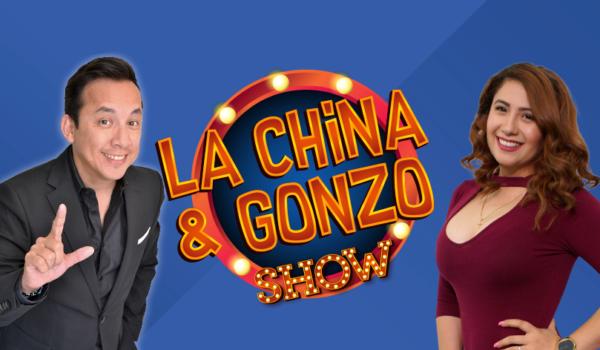 Gonzo y la China Show