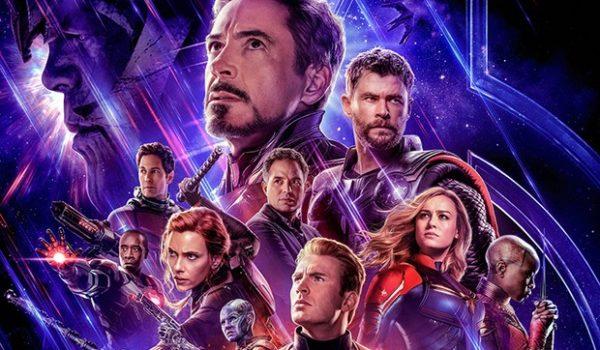¡Los Avengers al ritmo del mariachi!