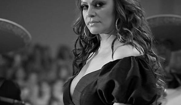 """Presentarán """"Jenni Rivera por siempre"""" en República Dominicana."""