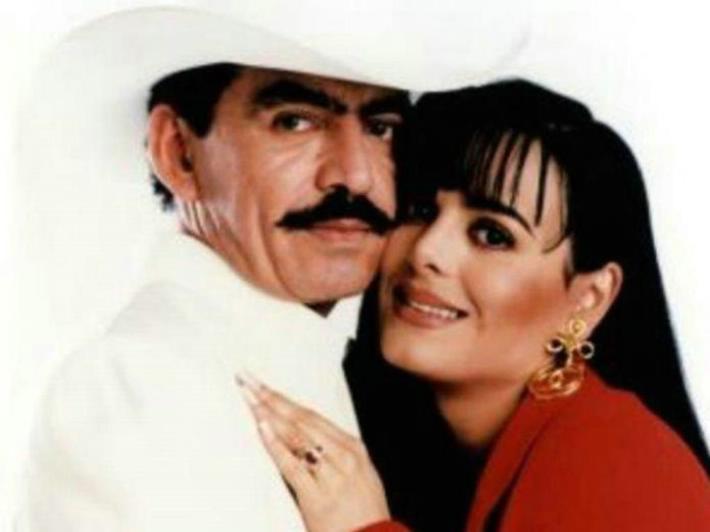 ¡Maribel recuerda con cariño a Joan Sebastian!