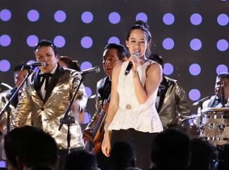 ¡Ximena Sariñana cree que les dio la fama a Los Ángeles Azules!