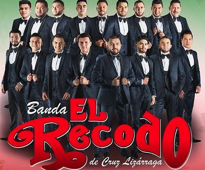 Banda El Recodo prepara concierto masivo en la ciudad de México