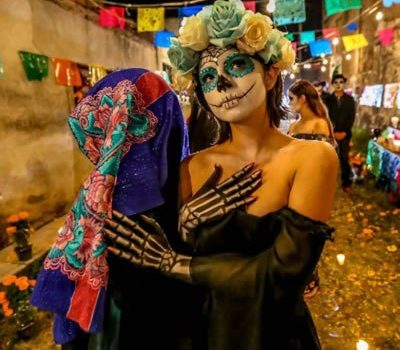 """Angela Aguilar """"La llorona más fashion"""""""